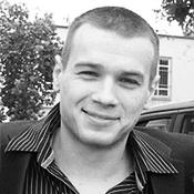 Eugen Kasjanov